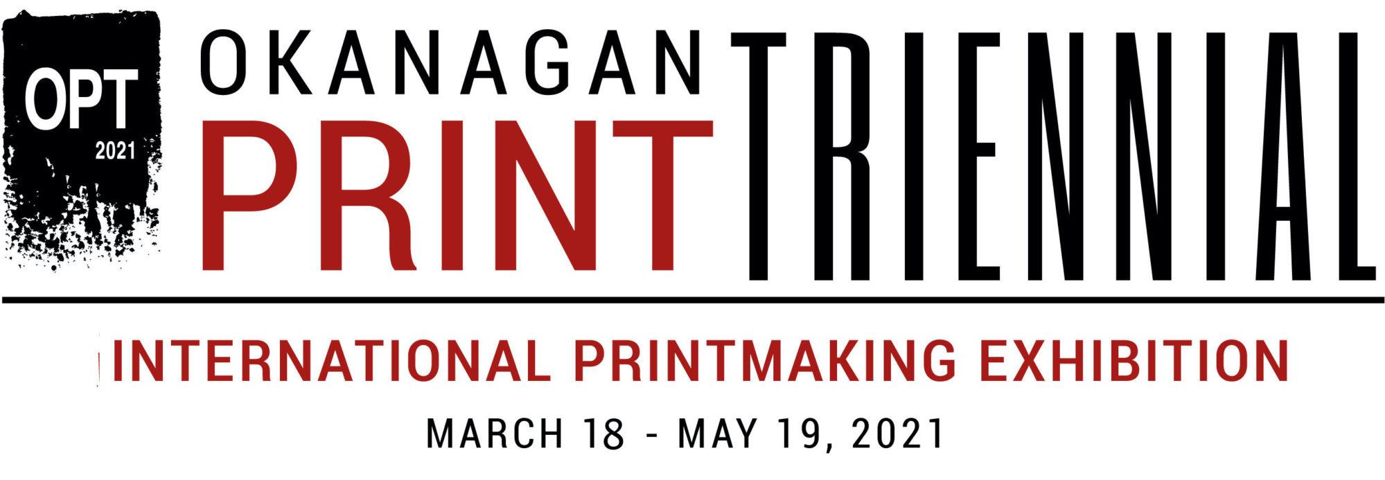 Okanagan Print Triennial